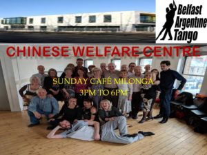 CHINESE WELFARE CENTRE